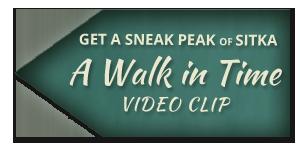 Sneak Peek of Sitka